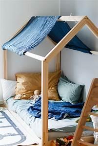Kinderbett Für Baby : baby bodenbetten kinder zimmer und hausbett ~ Watch28wear.com Haus und Dekorationen