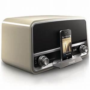 Radio Reveil Vintage : philips ord7100c vintage radio radio r veil philips sur ~ Teatrodelosmanantiales.com Idées de Décoration