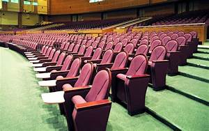 Areas Chart Sg 2009 Specifications Retractable Seating Starena Group