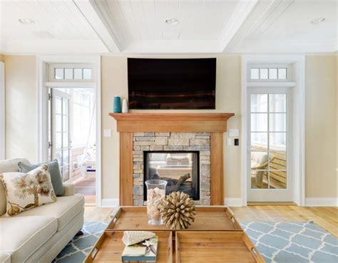 beach cottage  neutral coastal interiors home bunch