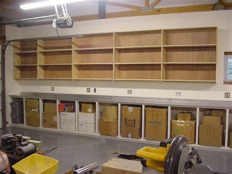 Diy Garage Cabinets To Make Your Garage Look Cooler Elly