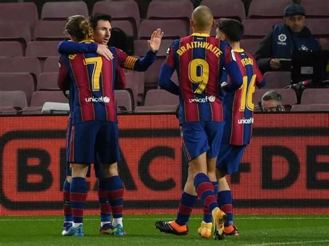 Champions League Round Of 16 Draw: Barcelona To Take On ...