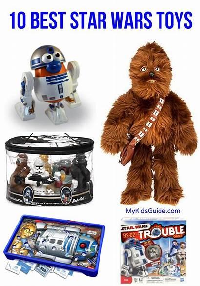 Wars Toys Star Myteenguide