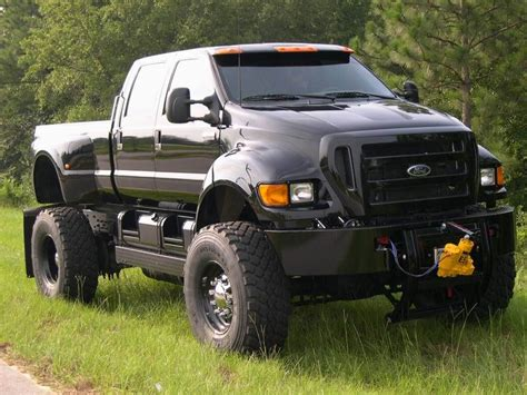 Ford F 850 by Ford F 850 4701101