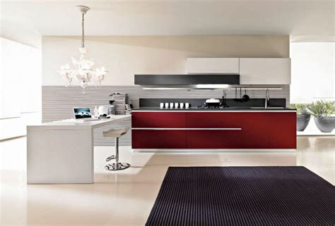 contemporary italian kitchen decora 231 227 o de cozinhas italianas 2460