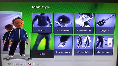 Créer Un Profile Xbox Legamersdu95 Youtube