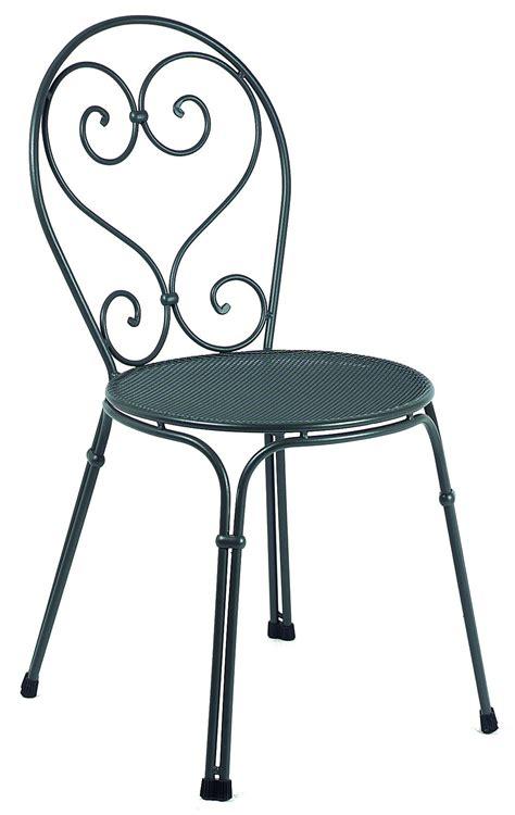 chaise emu chaise pigalle de emu