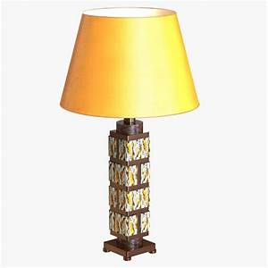 Dubreuil table lamp 3d model max obj 3ds fbx mtl for Table lamp 3ds max tutorial
