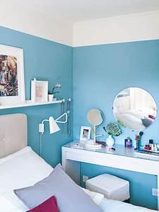 Ikea Billy Regal Ideen : schlafzimmer umstylingt mit wohnidee und ikea ~ Lizthompson.info Haus und Dekorationen