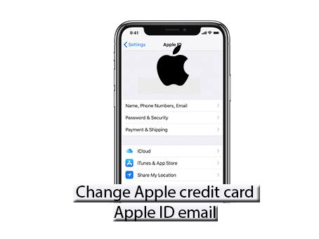 Click view information near the top of the window. Apple ID Account Page | How to Change Apple Credit Card, Apple ID Email - MikiGuru | Credit card ...