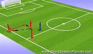 Football  Soccer  U11 Girls Passing  U0026 Rec  Technical