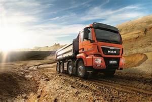 Video De Camion De Chantier : man trucks bus pr sentera ses camions de chantier euro 6 au bauma 2013 nouveaut s poids ~ Medecine-chirurgie-esthetiques.com Avis de Voitures