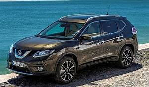 Nissan X Trail 2017 : 2017 nissan x trail review price release date styling ~ Accommodationitalianriviera.info Avis de Voitures
