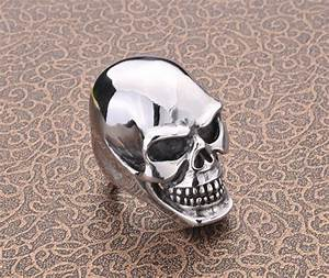 5 awesome cheap skull rings for men woman fashion With cheap skull wedding rings