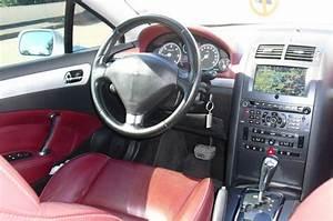 407 Coupé V6 Hdi : troc echange 407 coupe 2 7 v6 hdi 204 ch full options gps cuir sur france ~ Gottalentnigeria.com Avis de Voitures