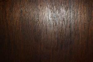 Black Wood And Dark Wood Siding