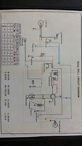 Gemini Boss 80 Wiring Diagram