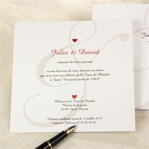 modèle carte de remerciement décès mod 232 le de lettre de remerciement invitation mariage