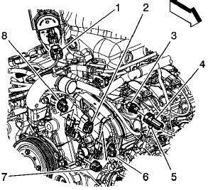 car service manuals pdf 2008 chevrolet equinox head up display nice repair manual chevrolet equinox 2005 2006 2007 2008 service maintenance repairs and