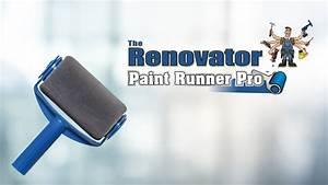 Media Shop : paint runner anwendervideo mediashop tv youtube ~ A.2002-acura-tl-radio.info Haus und Dekorationen