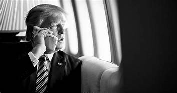 Your favorite president says hello! Presidential Alert test going out to mobile phones nationwide…