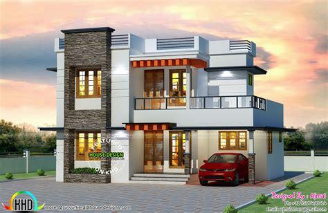 lakhs cost estimated kerala home   house