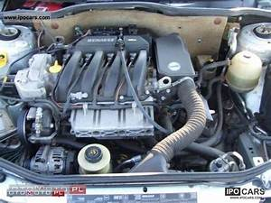 Megane 1 Phase 2 1 6 16v : 1999 renault megane classic 1 4 rt 16v related infomation specifications weili automotive network ~ Medecine-chirurgie-esthetiques.com Avis de Voitures