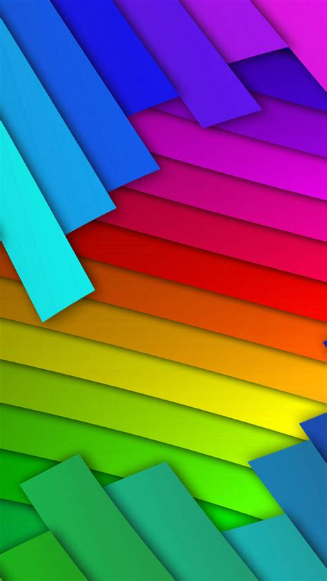 Android Phone Samsung Free Wallpaper For Android by Samsung Htc Colorful Stripes Rainbow Android Wallpaper