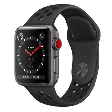 tali jam tangan silicone apple  series  mm