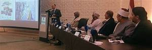 """Adyan   At the Regional Forum for """"Education on Global ..."""