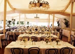 wedding receptions picking a wedding reception venue we families