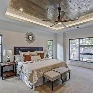Bedroom, Ceiling, Lighting, Ideas