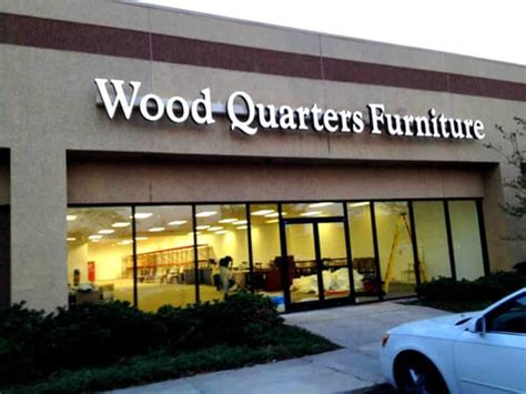 wood quarters  cary furniture stores raleigh nc
