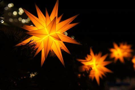 Der Weihnachtsstern  7 Inspirationen Und Varianten Zum