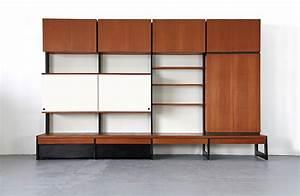 Mid Century Möbel : dieter rams modular shelving system adore modern ~ A.2002-acura-tl-radio.info Haus und Dekorationen