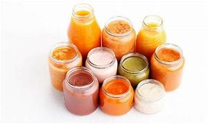 DIY Leftover Baby Food Jar Creations for Your Kitchen