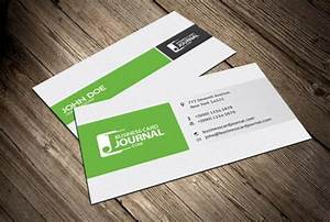 12  Business Card Layout Templates