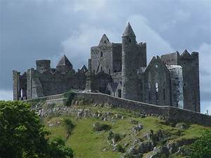 the rock of cashel co tipperary ireland another