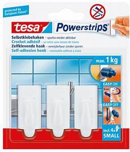 Tesa Bilder Aufhängen : tesa 57559 tesa powerstrips haken trend wei bei reichelt elektronik ~ Orissabook.com Haus und Dekorationen