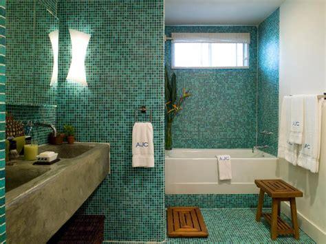 Bathroom Backsplash Styles And Trends