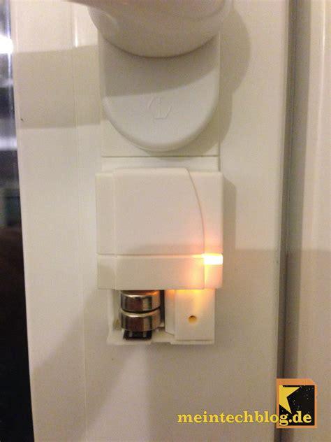 hm sec rhs smart home sicherheit fenster und balkont 252 ren mit fhem