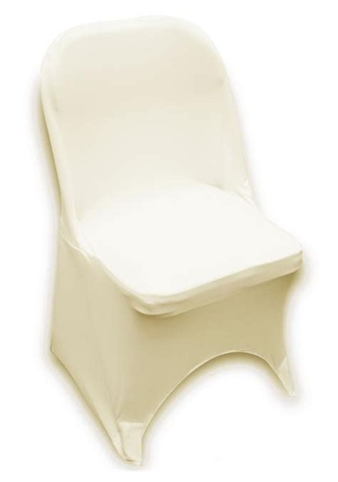 spandex folding chair cover