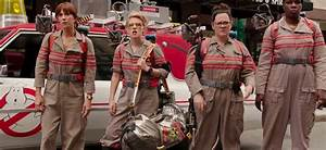'Ghostbusters' reboot first trailer arrives online | Movie ...