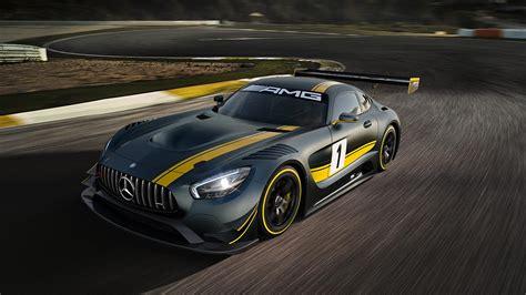 Mercedes-AMG GT3 Wallpapers - Wallpaper Cave