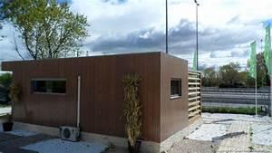 Maison Préfabriquée En Bois : maison modulaire suisse ventana blog ~ Premium-room.com Idées de Décoration
