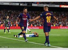 'Extraordinary' Lionel Messi hailed by Ernesto Valverde