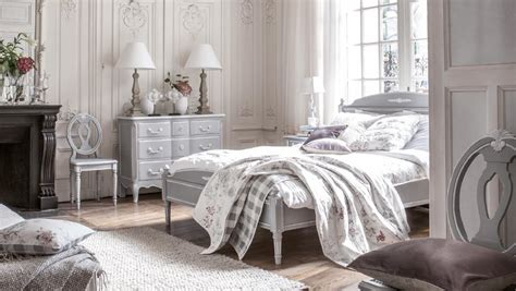 chambre shabby gustavien collections interior 39 s meubles en bois