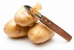 Can I Peel Potatoes in Advance: Video