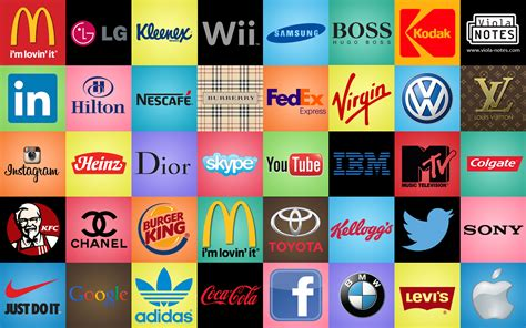 Some Of The Famous Brands And Their Founder  Rank Nepal
