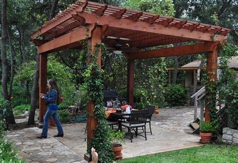 concrete patio with pergola sted concrete patio with pergola images house